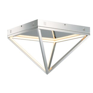 Orren Ellis Eberly 1-Light LED..