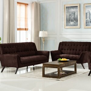 Ron Loveseat by Corrigan S..