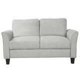 Allianora 2 Piece Standard Living Room Set by Red Barrel Studio®