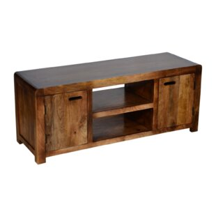 Euben TV Stand For TVs Up To 58