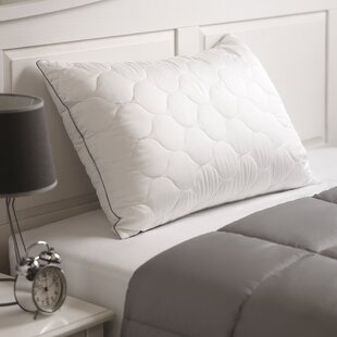 Alasdair Medium Down Alternative Bed Pillow by Alwyn Home Looking for
