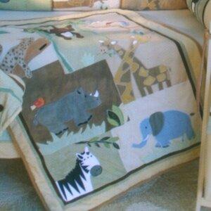 On Safari Quilt