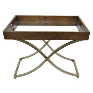 Cedeno Tray Table by Red B..