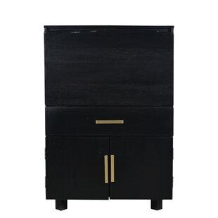 Ashby Bar Cabinet by Brayden Studio