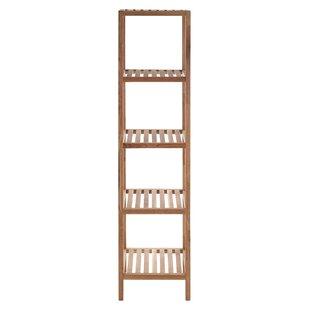 Low Price David 36 X 143cm Bathroom Shelf