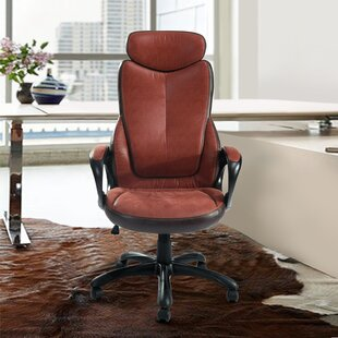 Brehm Executive Chair