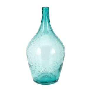 Gelsomina Glass Vase