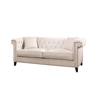 Ivory Sofa | Wayfair