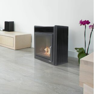 Amira Bioethanol Stove By Belfry Heating
