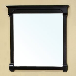 Bellaterra Home Crestwood Mirror