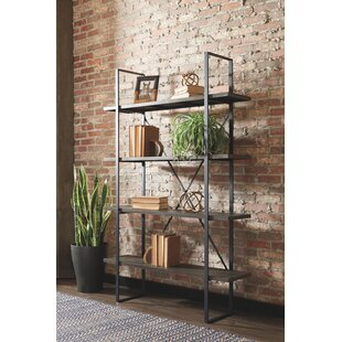 Amarion Etagere Bookcase By 17 Stories
