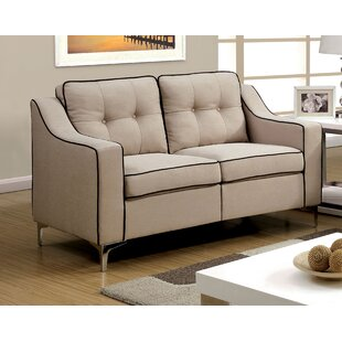 Amazing Darby Home Co Summey Reclining Loveseat Birch Lane Andrewgaddart Wooden Chair Designs For Living Room Andrewgaddartcom
