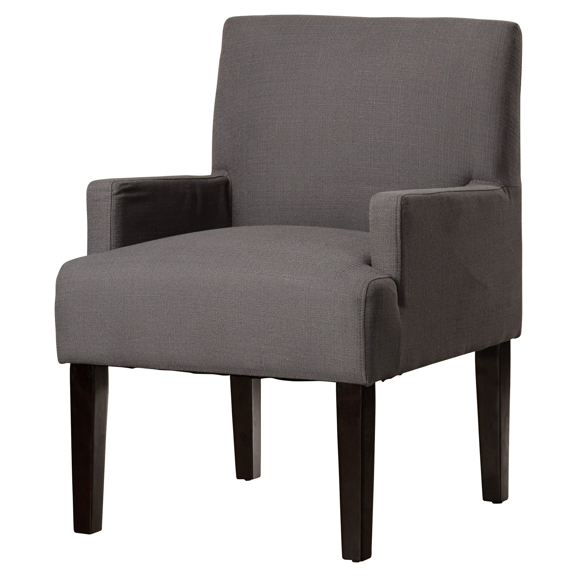 Picture of: Arm Grey Accent Chairs You Ll Love In 2020 Wayfair