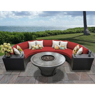 Barbados 6 Piece Sectional..