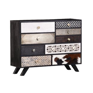Longworth 9 Drawer Chest By Bloomsbury Market