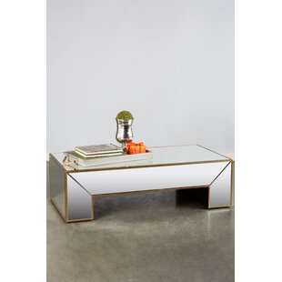 Peters Coffee Table By Rosdorf Park