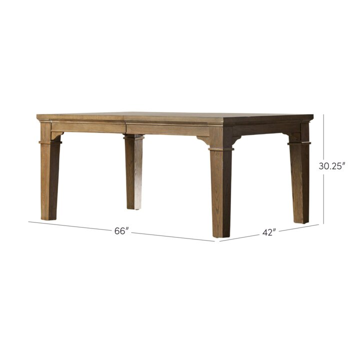 Outstanding Wilmington Extendable Dining Table Home Interior And Landscaping Palasignezvosmurscom