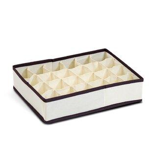 Furinno 24 Compartment Soft Storage Organ..