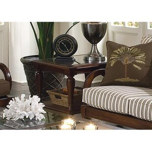 Braxton Culler Grand View 2 Piece Coffee Table Set