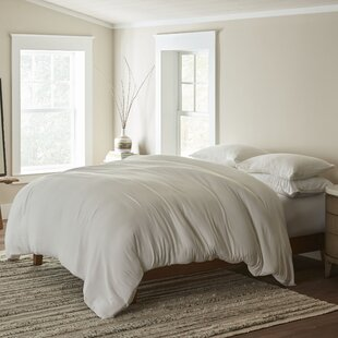 Vicente Reversible Duvet Cover Set by ED by Ellen DeGeneres #2