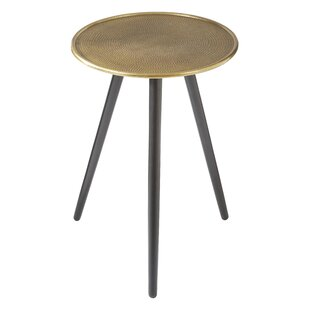 Black Round Table | Wayfair.co.uk