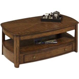 Hassania Lift-Top Coffee Table