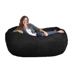 Bean Bag Sofas Youu0027ll Love | Wayfair