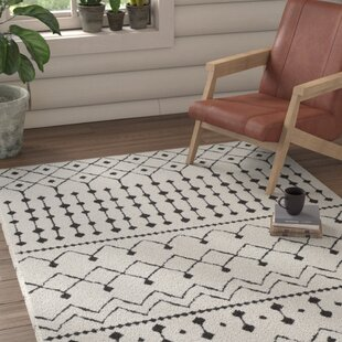 Black Area Rugs You Ll Love In 2020