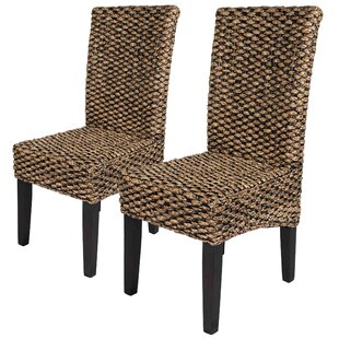 Lamar Upholstered Dining Chair (Set of 2)
