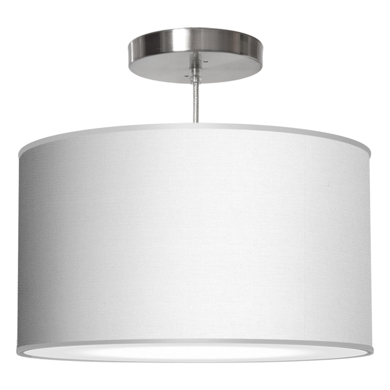 Seascape lamps thao 1 light pendant reviews wayfair