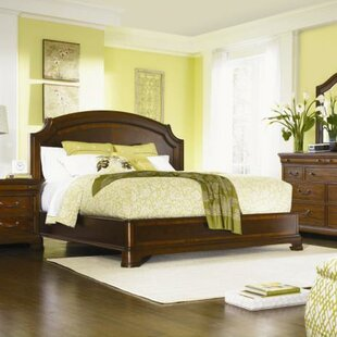 Darby Home Co Edith Panel Bed