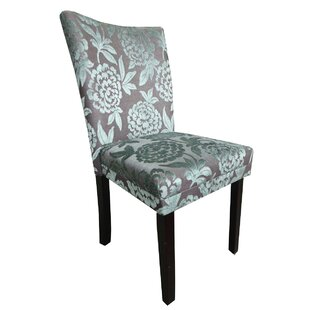 Classic Upholstered Dining Chair (Set of 2) by NOYA USA