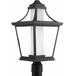 Darby Home Co Champine Traditional 1-Ligh..