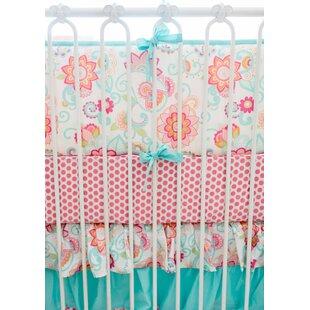 Reviews Gypsy Baby Crib Bumper ByMy Baby Sam