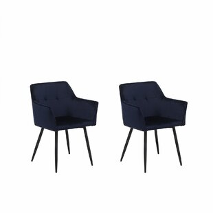 Harmoni Upholstered Dining Chair (Set of ..