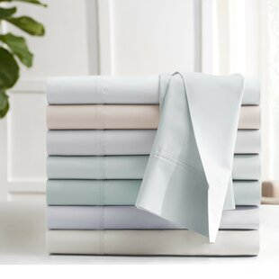 Edgelands 200 Thread 100% Cotton Sheet Set