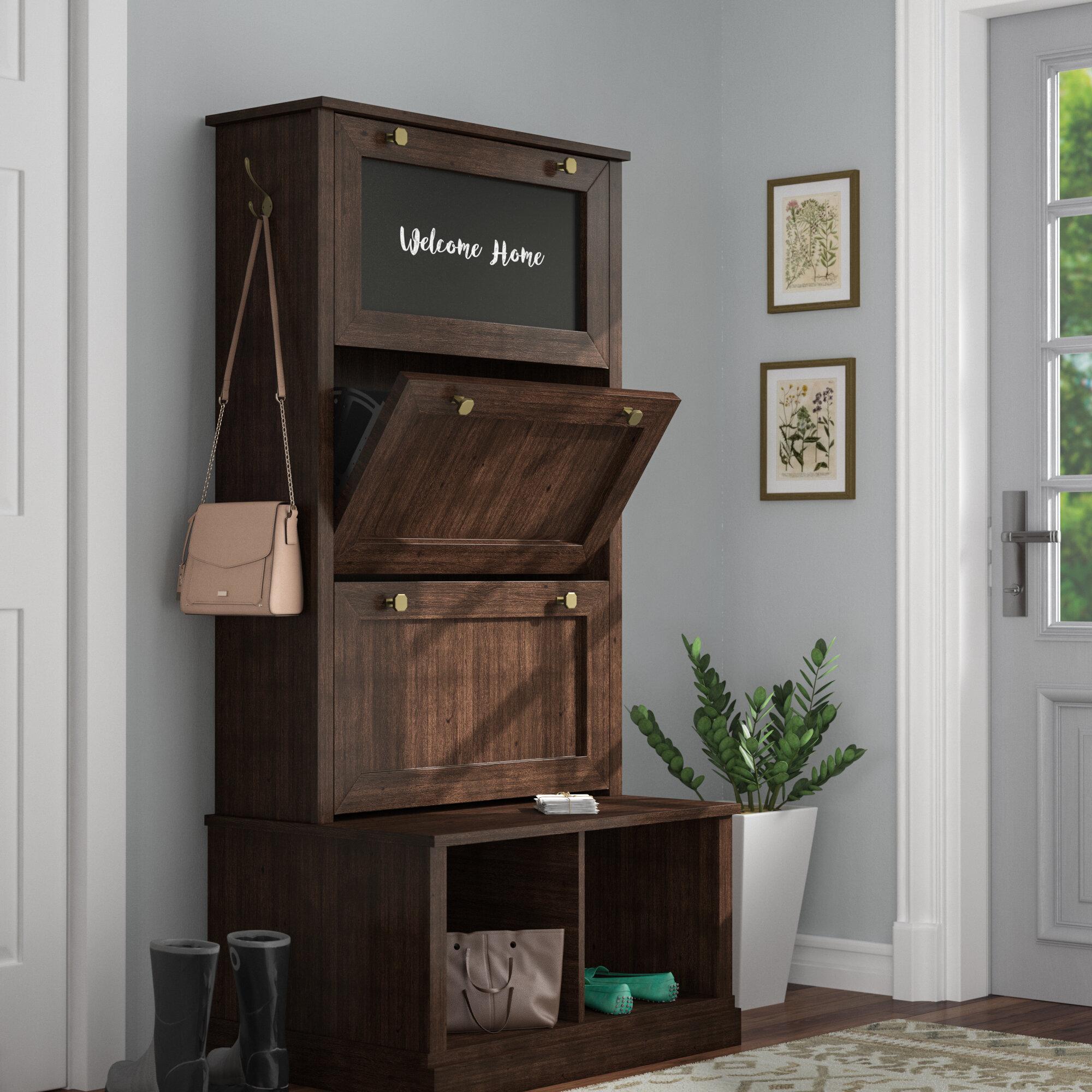 Laurel Foundry Modern Farmhouse Sebastien Hall Tree Reviews Wayfair