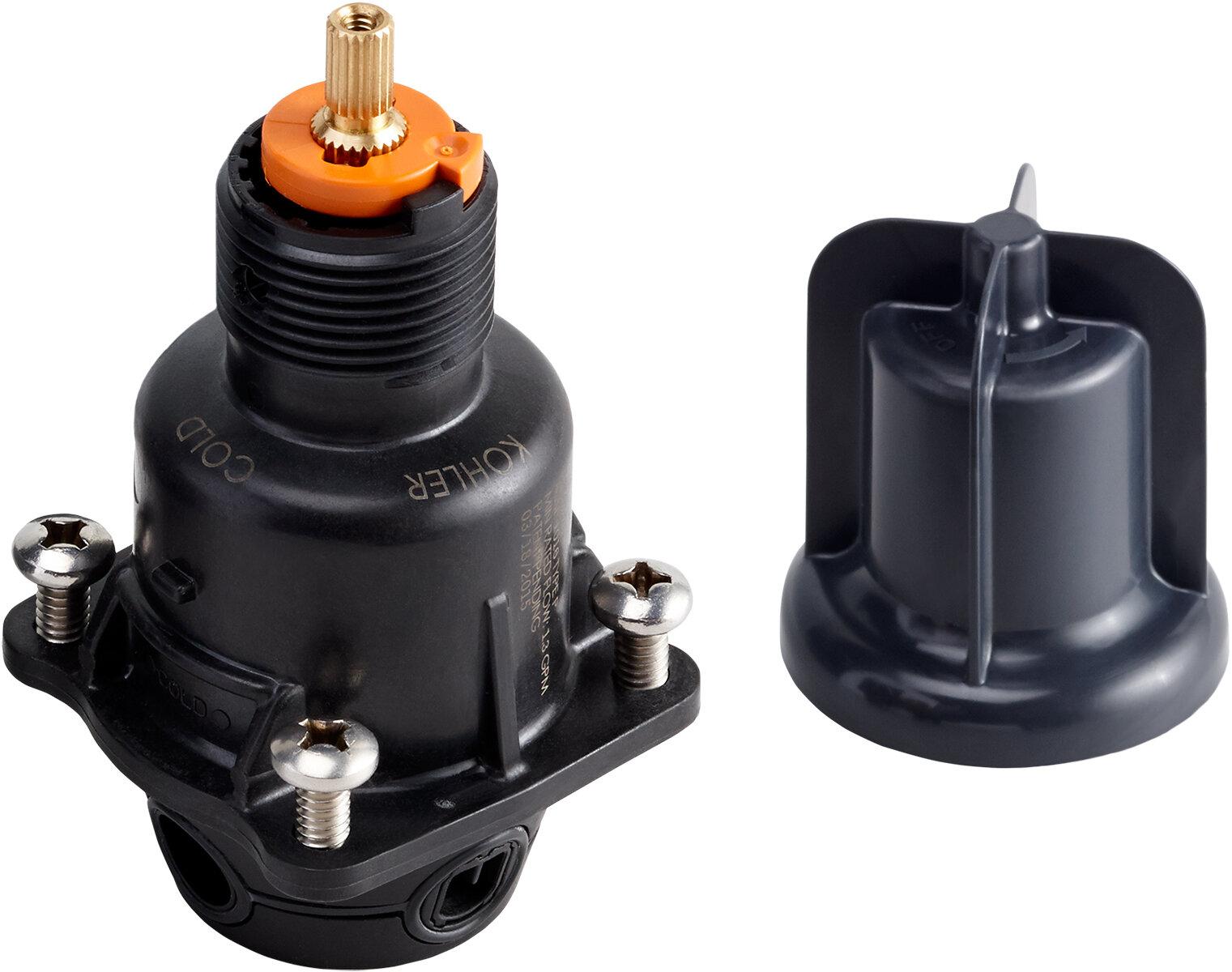 Kohler Rite Temp Pressure Balance Cartridge Project Pack
