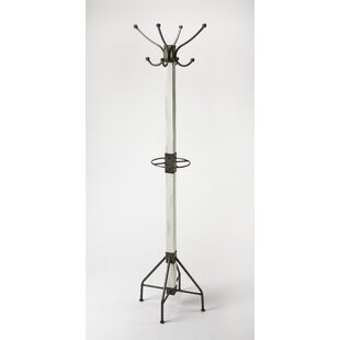 Logan Coat Stand By Rosalind Wheeler