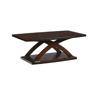 Whisenant Coffee Table by Winston Porter