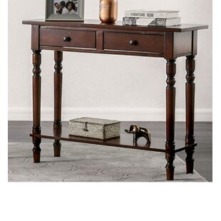 Ledbury Wooden Server Charlton Home