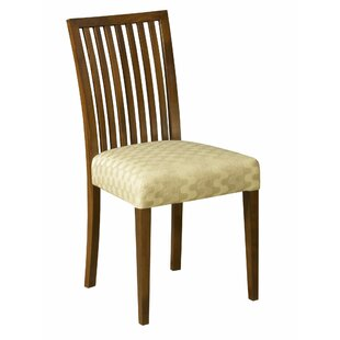Tylor Upholstered Dining Chair by Corrigan Studio