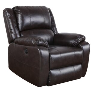 Electric Living Room Power Recliner Madison Home USA