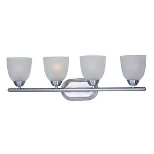 Andover Mills Hayden 4-Light Vanity Light