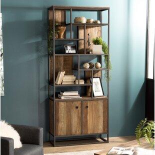 Wooten Bookcase By Williston Forge