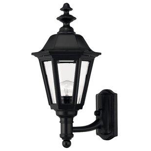 Manor House Outdoor Sconce