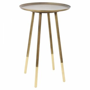 Pawn End Table by Ren-Wil