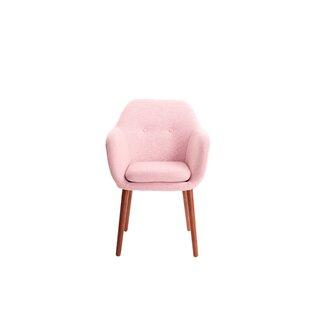 Roux Armchair by Elle Decor