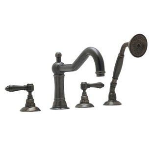 Rohl Rohl A1404LM Country Bath Roman Tub ..