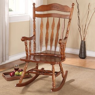 Megan Rocking Chair by A&J..